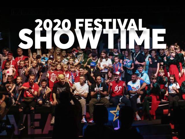 show time fest