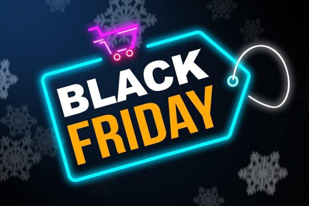 Black Friday in DDC