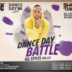 dance Day battle