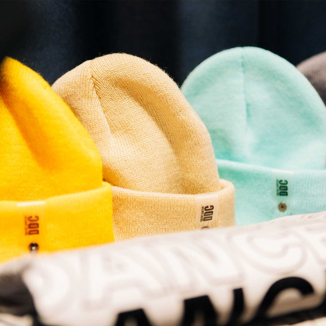 шапка-ддс